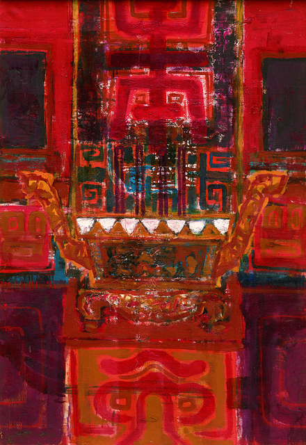 , 'Preying,' 1966, Liang Gallery