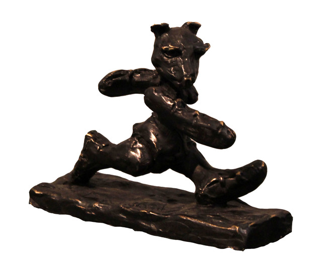 , 'Little Bear,' , Gormleys Fine Art