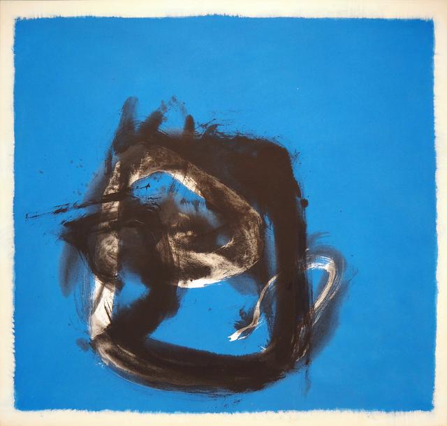 , 'Conjugation #106,' 1975, McClain Gallery