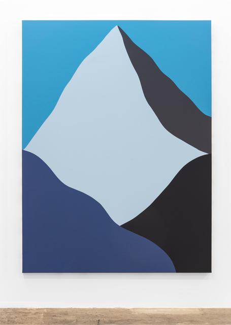 , 'Big Blu,' 2019, Brannan Mason Gallery