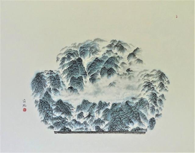 Kuan-Ti Chi, 'Dream', 2019, Yuan Ru Gallery