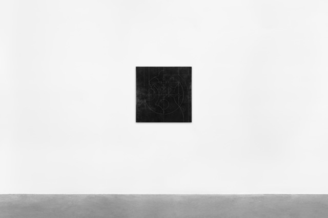 , 'Untitled,' 2014, kurimanzutto