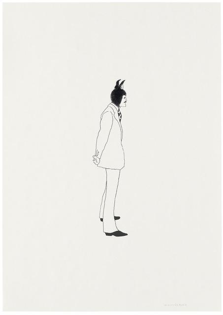 , 'Vellut,' 2008, Polígrafa Obra Gráfica