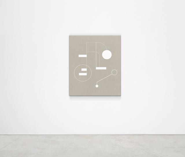 , 'Your Sky May Be Surfaced Inside  (Buckminster Fuller) ,' 2018, Kristin Hjellegjerde Gallery