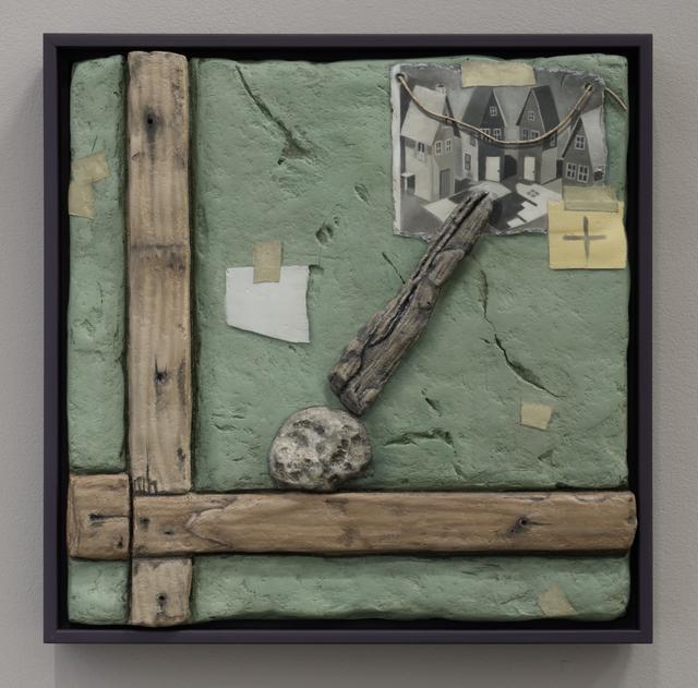 Michael Cline, 'Fragment 1', 2014, James Fuentes