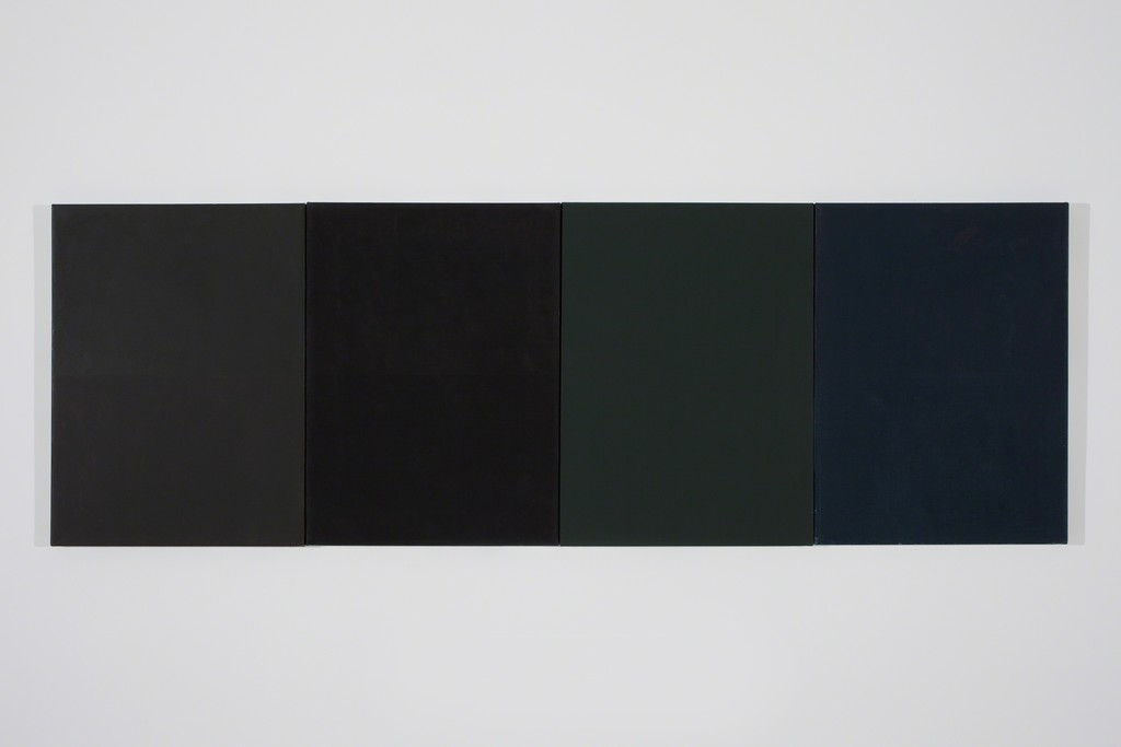 Brice Marden, 'Green Study,' 1982, Museum of Contemporary Art San Diego