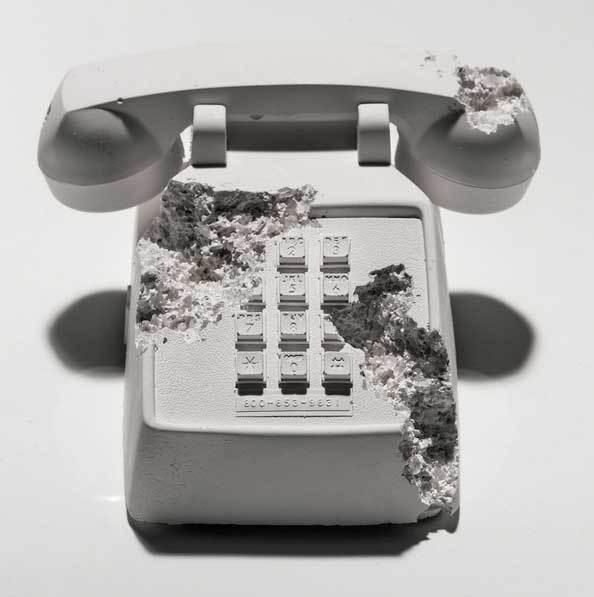 Future Relic 05 - Telephone