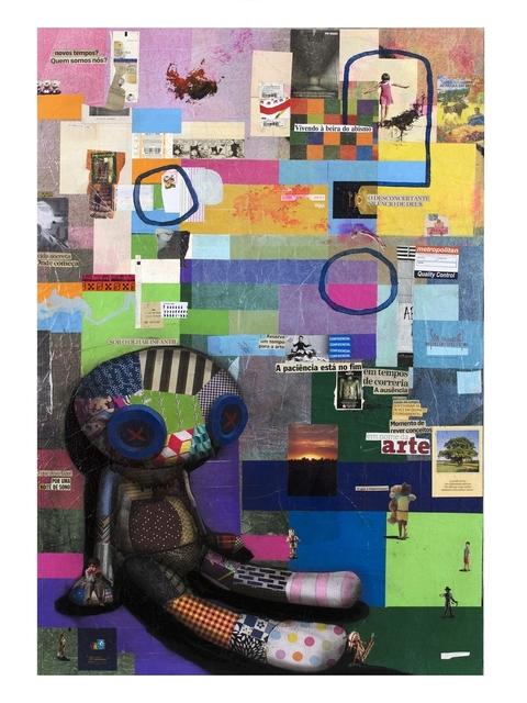 , 'Momento de Reflexão,' , Galeria Movimento