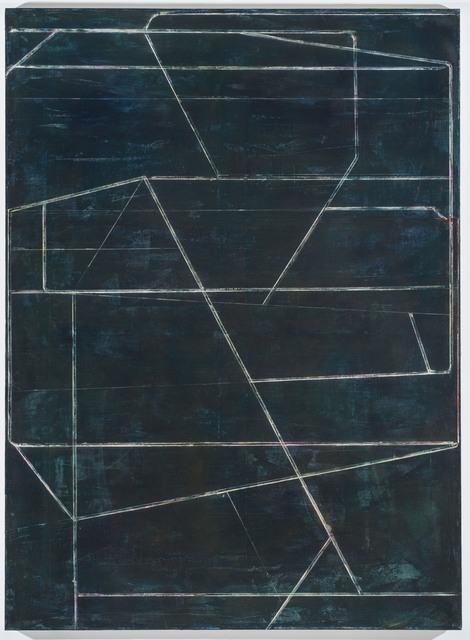 Pius Fox, 'Landschaft (PF 18-076)', 2018, CONRADS