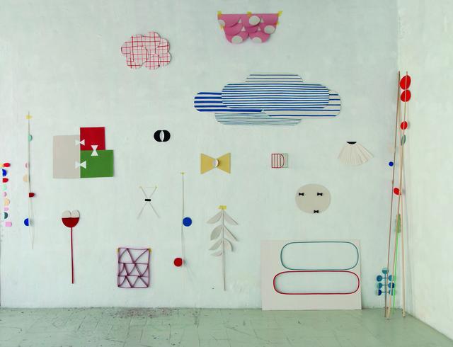 , 'Untitled,' 2016, Rafael Pérez Hernando Arte Contemporáneo