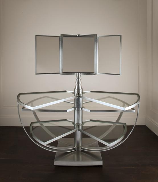 , 'Dressing table,' 1927, VALLOIS
