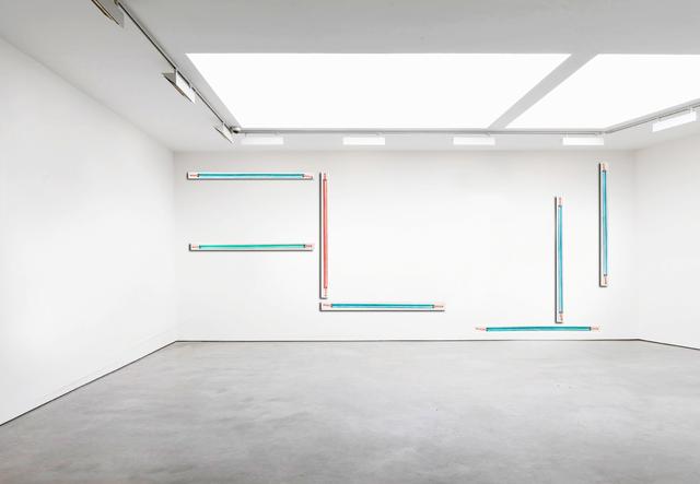 , 'Illusions,' 2015, Galeria Nara Roesler