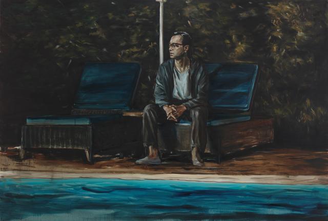 Chen Han, 'Ripples on silent water', 2018, Matthew Liu Fine Arts