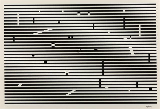 Yaacov Agam, 'Double Metamorphosis I', 1980, Heritage Auctions
