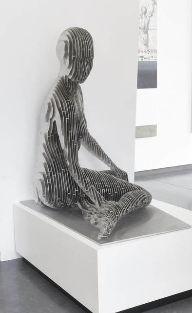 Julian Voss-Andreae, 'Quantum Mermaid (2016)', 2016, Gallery 901