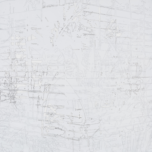, 'Untitled,' 2018, PRESENÇA