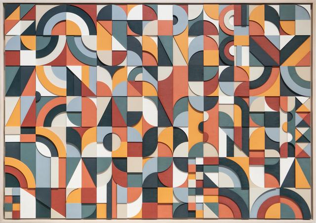 Scott Albrecht, 'A SERIES OF MOMENTS', 2018, Paradigm Gallery + Studio