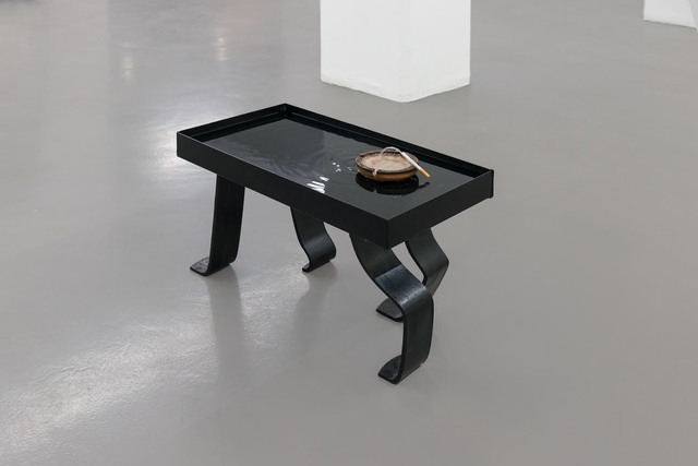 , 'Interior Sphinx,' 2018, Galerie Lisa Kandlhofer