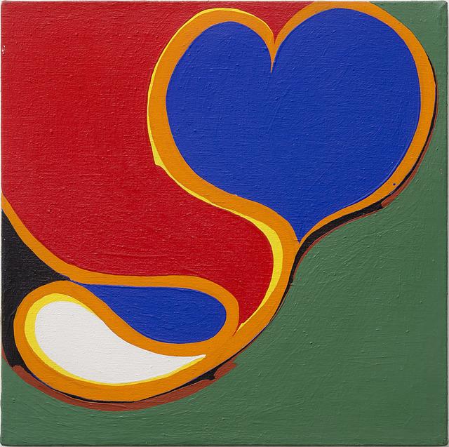 , 'Hidalgo #11,' 1965, Louis Stern Fine Arts