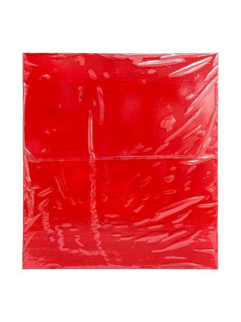 , 'Plastic Cover I,' 2016, Galerie Thomas Schulte