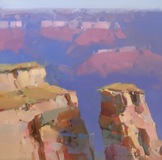 Vahe Yeremyan, 'Grand Canyon', 2019, Vayer Art