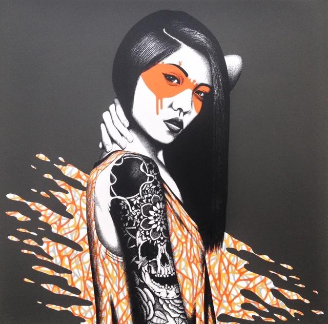 Fin Dac, 'Kuuji', 2014, Art276
