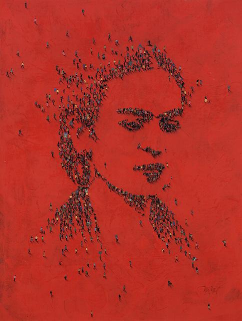 , 'Frida,' 2016, Connect Contemporary