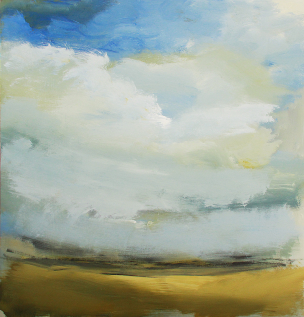 , 'Landscape 2011,' 2011, DTR Modern Galleries