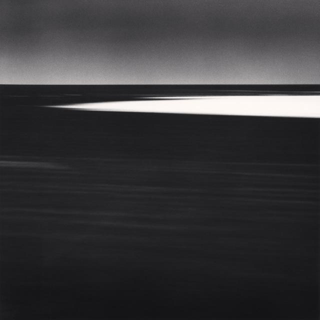 , 'Ice Floe, Cape Hinode, Hokkaido, Japan,' 2005, photo-eye Gallery