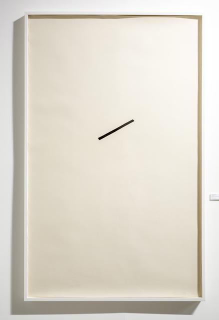 , 'Untitled ,' 1975, Jean-Paul Najar Foundation