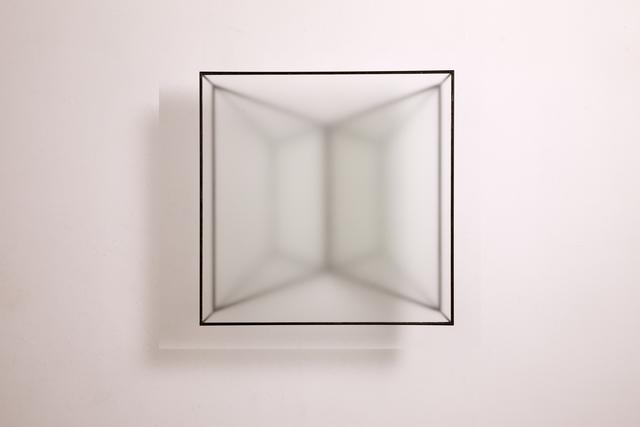 , 'E-13,' 2017, Allouche Gallery