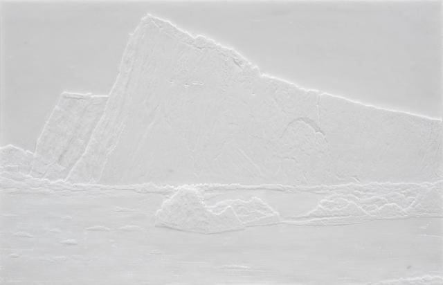 , 'Landscape,' 2014, Blondeau & Cie
