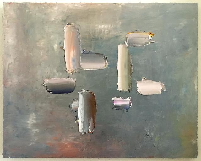 , 'Secret,' 2017, Marc Straus