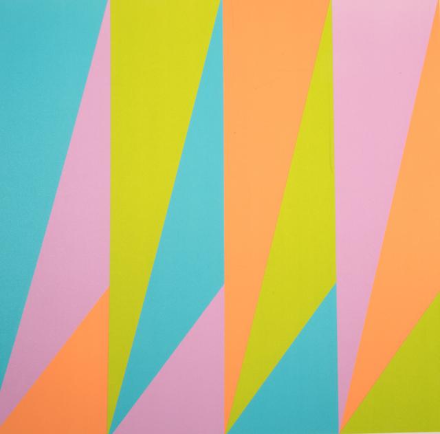 Max Bill, 'Untitled', 1975, Marlborough Graphics