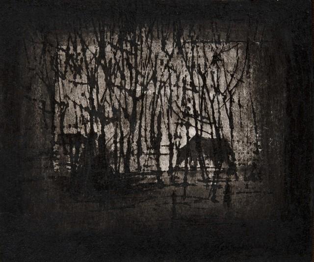 ABBAS NASL SHAMLOO, 'Beyond Alienation 30', 2018, SARADIPOUR Art Gallery