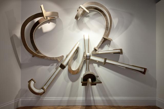 , 'Esquisse du Sacré-Coeur si vous y croyez,' 2015, Gallery Nosco