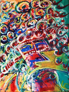 , 'Homem de Óculos,' , Inn Gallery