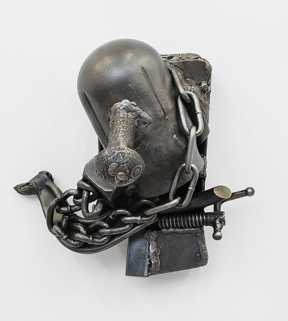 Melvin Edwards, 'Alterable', 1992, Simon Lee Gallery