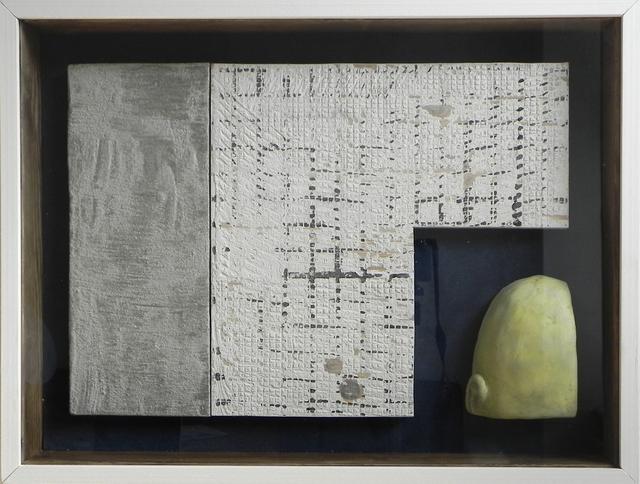 , 'Fragmente 2 (Aussichten und Einsichten),' 2016, Galerie Krinzinger