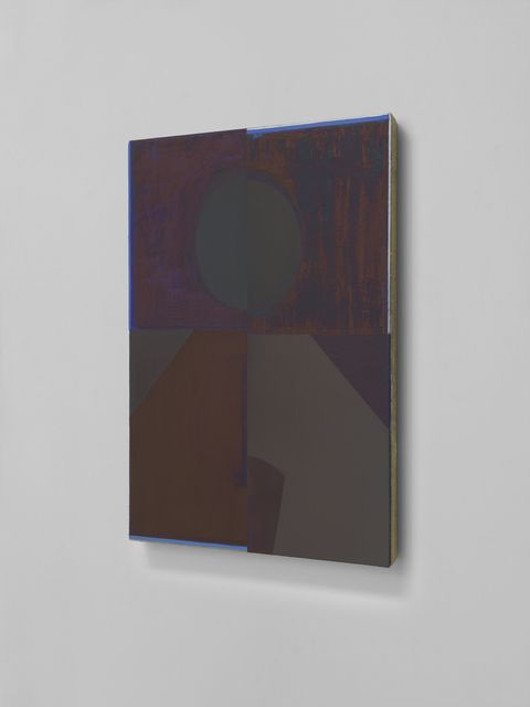 , 'Resonance,' 2016, Nathalie Karg Gallery