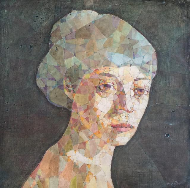 Stephen Maffin, 'Captivating', 2019, Sue Greenwood Fine Art