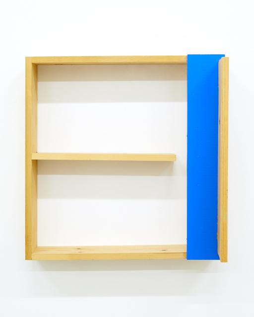 , 'Gap in Space,' 2018, Tomio Koyama Gallery