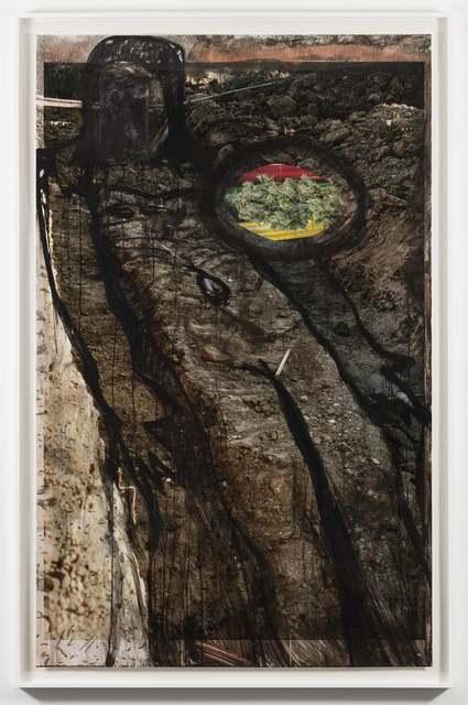, 'Untitled,' 2016, Stephen Friedman Gallery