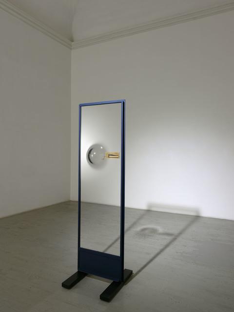 , 'No Window No Cry (Luigi Cosenza, la fabbrica Olivetti, Pozzuoli) ,' 2015, Alfonso Artiaco