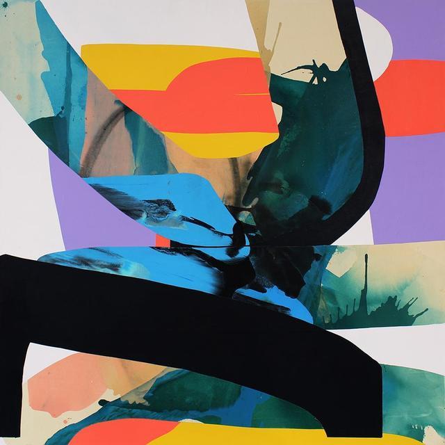 Kathryn MacNaughton, 'Eruption', 2020, Bau-Xi Gallery