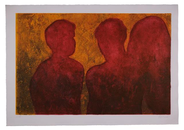 , 'Alba Rossa,' 2012, Contini Art UK