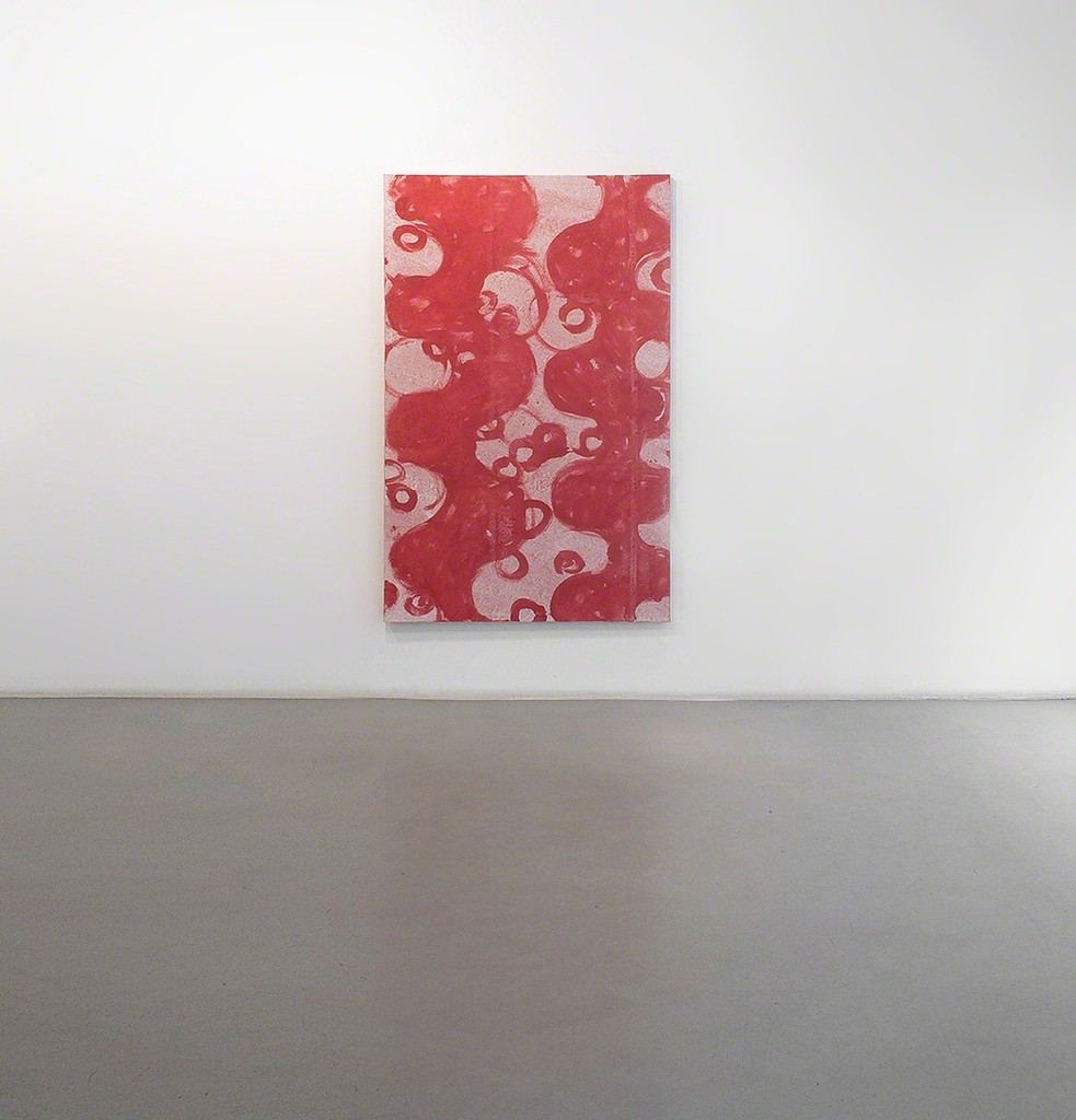 Jean François Maurige, exhibition view, Jean Fournier Gallery, Paris, May 2016