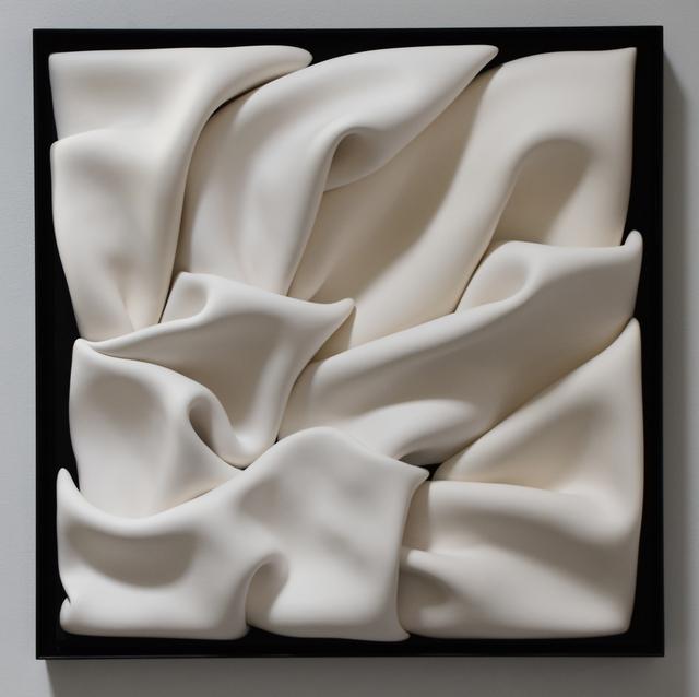 , 'Folds CXIV,' , Momentum Gallery