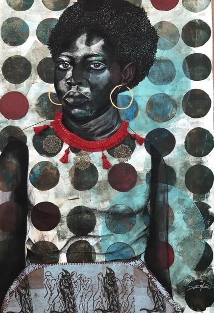 , 'Memory and Self,' 2017, Nicole Longnecker Gallery