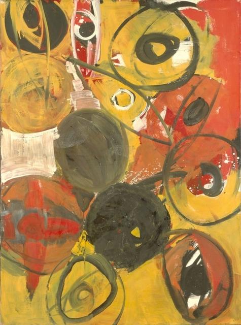 , 'Pluto,' 1964, Michael Werner Gallery